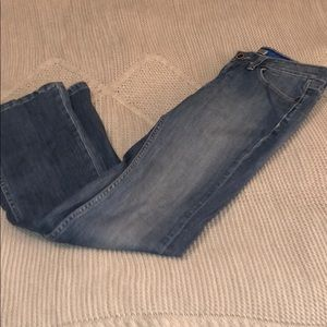 Denim - Bootcut jeans, women's size 26
